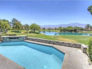 Private Pool on Pete Dye Course! - Mission Hills CC (ZB504), Rancho Mirage