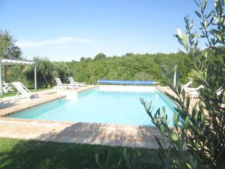 VILLA GLI OLIVI! From 8 to 18 PERFECT FOR GROUPS O, Panicale
