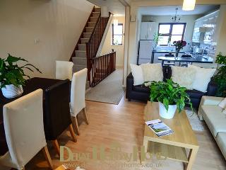 Live the Dream in a Townhouse on Poole Quay