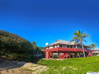 Seaside Haven - Steps from Sand, w/ Ocean Views, Hauula