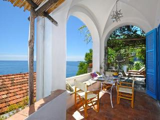 Positano charming apartment