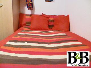 Bed and Breakfast MASTER Barcelona