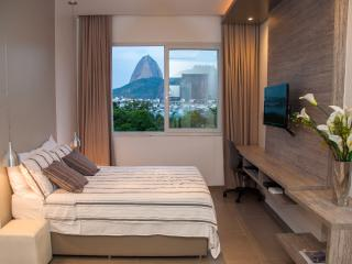 LUXURY SUITE WITH POSTCARD VIEW IN BOTAFOGO, Río de Janeiro