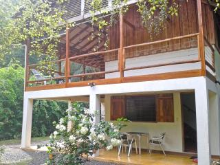 Private and Secluded Vacation Rental House Malpais, Mal Pais