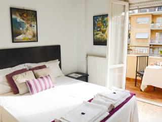 Rome Guest Suite. Dreaming of the perfect getaway?
