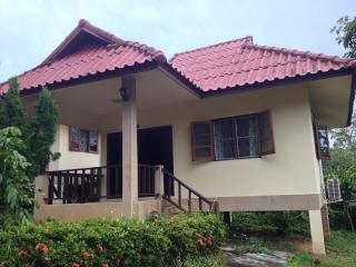 King bungalow 33, Ao Nang
