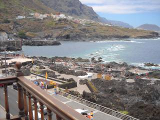 Garachico Seafront Beauty