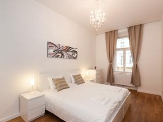 Luxury Designer Apartment in Prague, Praga