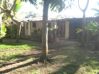 Privacy,  Restful, Near Beach, Gardener's Cottage, El Palmar