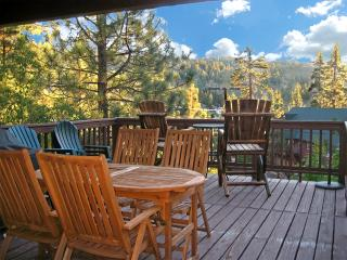 Ask about 3rd night free! WiFi, dogs ok, BBQ, Big Bear Region