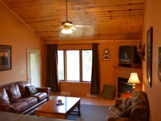 Eagle's Nest: Waterfront, Family Friendly, Value, Athelstane