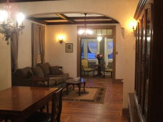 Fully Furnished 2BR - City/Water View; Zen Garden, Union City