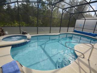 5 bedroom pool house minutes from Disney, Davenport