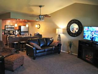 Beautiful All New Condo Near 'the Strip',50' TV's,, Branson