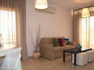 Beautiful apt with sea view - 48m2, Rafina