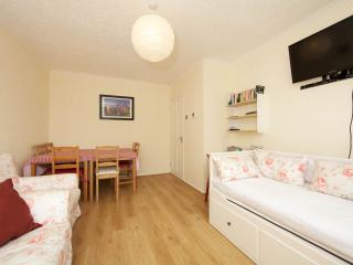 Flat for family holidays, London
