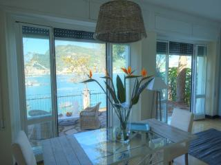 Amazing seaview property on Palmaria Island, Porto Venere