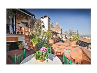 Max Charming Proconsolo - 3 Terrace Cathedral View, Florencia