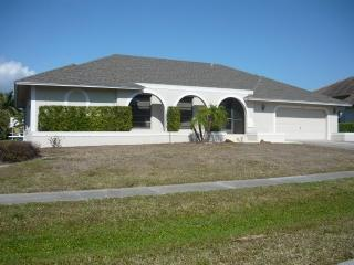 Fishermans Dream-direct access to the Gulf-Quiet North Island Location, Marco Island