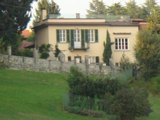 Dolce Casa, a grand home for connoisseurs, Besozzo