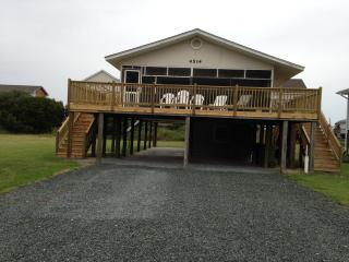 Heaven on Earth.Pet Friendly, $100 off summer week, North Topsail Beach