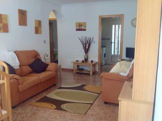 2 bed Ground Floor with garden and patio, Los Montesinos