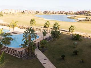 Trendy apartment with fantastic views, Torre-Pacheco