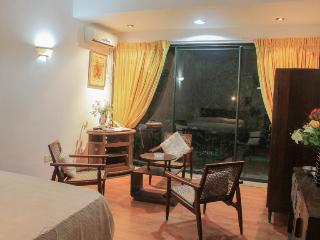 Self-catering Tranquility..., Colombo
