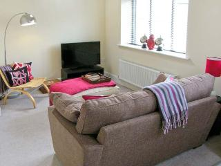 THE HIDEAWAY all first floor, close to beach and town in Llandudno Ref 917645