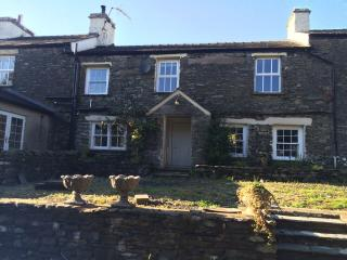 Stunning Character Property, Kendal