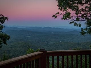 Longview - Blue Ridge GA, Ellijay