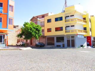 Enjoyable apartment near beach, Mindelo