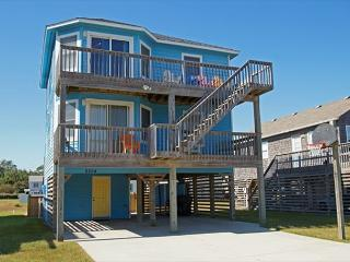 N2304- CARIBBEAN BLUE, Nags Head