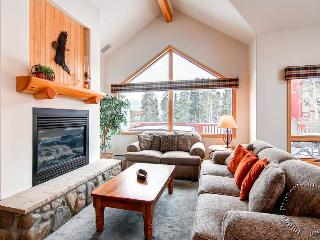 Pines at Four O'clock 97 by Ski Country Resorts, Breckenridge