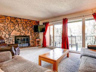 Sawmill Creek Condos 215 by Ski Country Resorts, Breckenridge
