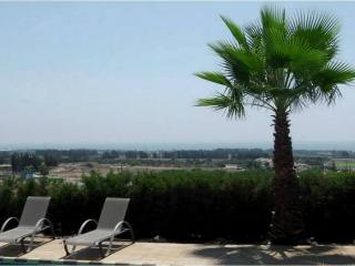 A Beautiful 4 Bedroom Villa in Geroskipou, Paphos