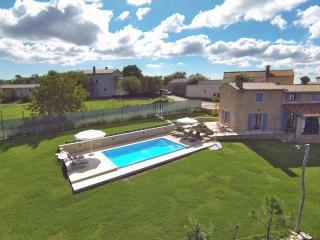 Beautiful Villa with private pool, in central Istria, ideal for families, Pazin