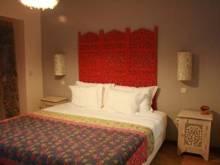 ARTVILLA - Twin or Double Room, Carvalhal