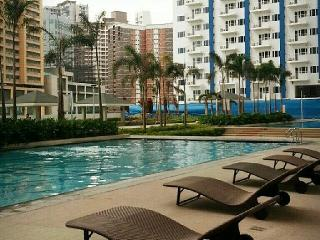 Nice New 1 Bedroom Condo in Edsa Mandaluyong