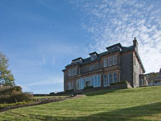The Drury - Oban.  Sleeps 22. Games Room, Hot Tub