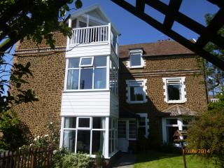 Poppy House, sleeps 11. Ideal for familes & groups, Hunstanton