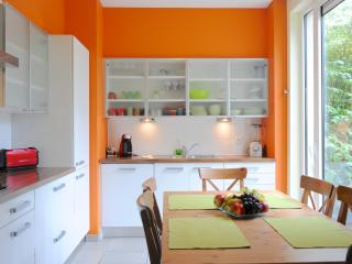 Exceptional 3Bed apartment, Brussels center