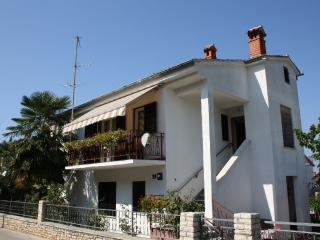 apartment Voric A3, Porec