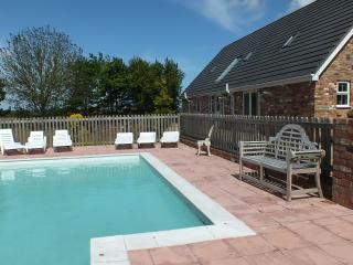 Fieldview Holiday Cottages, Louth
