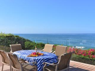 Ocean Front Stunning View Contemporary Home, La Jolla