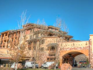 Perfect 1 Bedroom Ski-in Ski-Out Sundial, Park City