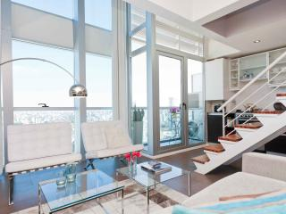 Soho Grand Loft in Palermo Soho with amazing views, Buenos Aires