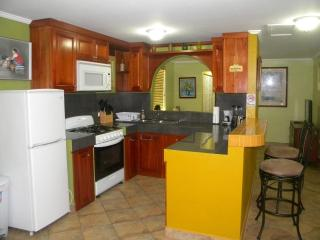 Modern Studio Apartment For Rent, Belize City