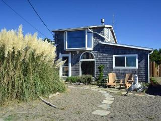 8 STEPS INN~Across the street from the beach with Ocean view, fenced in yard