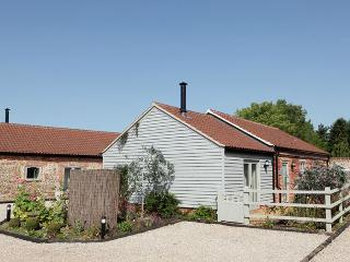 76158 - The Hayloft, East Rudham